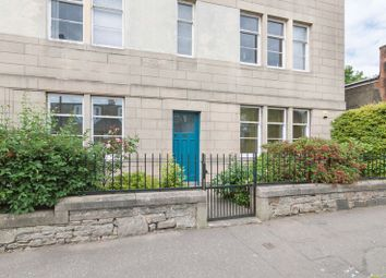 Thumbnail 2 bed flat for sale in 4 Station Road, Corstorphine, Edinburgh