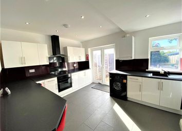 Thumbnail 4 bedroom semi-detached house to rent in Charter Avenue, Coventry, West Midlands