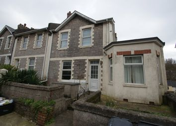 Thumbnail 5 bed terraced house for sale in Ellacombe Church Road, Torquay