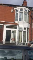 Thumbnail Terraced house to rent in Jesmond Gardens, Hull, East Riding Of Yorkshire