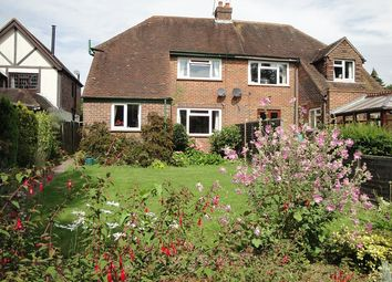 Thumbnail 3 bed semi-detached house to rent in The Drive, Cranleigh