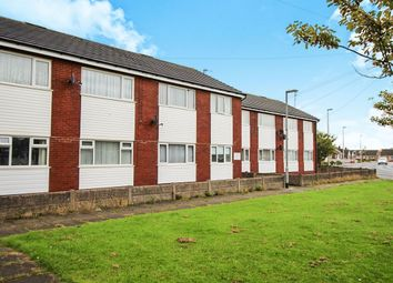 Thumbnail 2 bed flat to rent in Sevenoaks Drive, Thornton-Cleveleys