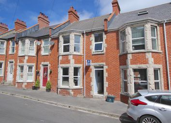 4 bed terraced house for sale in Osborne Road, Swanage BH19