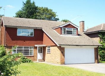 Thumbnail 4 bedroom property to rent in Carrick Gate, Esher