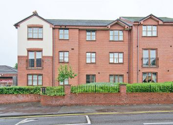 Thumbnail 1 bed flat to rent in Hednesford Road, Heath Hayes, Cannock