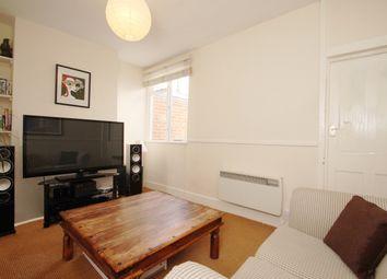 Thumbnail 1 bed flat to rent in Bridge Street, Oxford