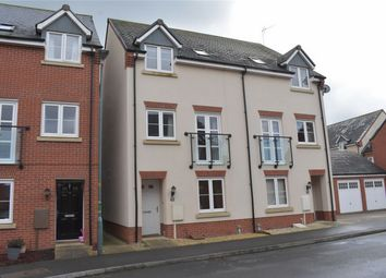 Thumbnail 3 bed semi-detached house for sale in Webbs Way, Rosefields, Tewkesbury, Gloucestershire