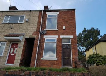 Thumbnail 3 bed end terrace house to rent in Meadowhall Road, Kimberworth, Rotherham