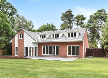 5 bed detached house for sale in Nine Mile Ride, Finchampstead, Wokingham RG40