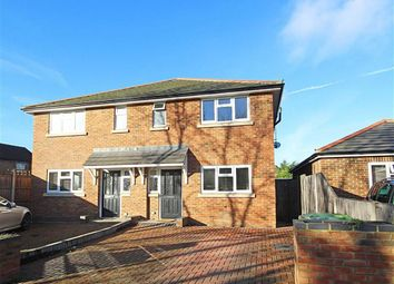 Thumbnail 3 bed semi-detached house for sale in Staines Road East, Sunbury-On-Thames