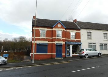 Thumbnail Office for sale in 1-3 Station Hill, Oakengates, Telford, Shropshire