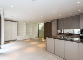 Thumbnail 3 bed mews house for sale in Clay Street, Marylebone, London