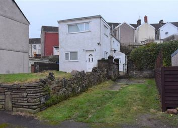 Thumbnail 2 bed cottage for sale in Morris Street, Morriston, Swansea