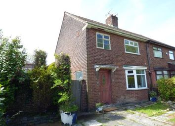 Thumbnail 3 bed semi-detached house for sale in Keswick Drive, Litherland, Liverpool, Merseyside