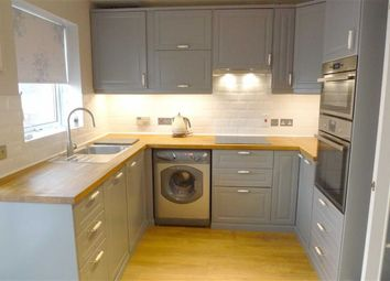 Thumbnail 2 bed town house for sale in Gadsby Close, Ilkeston, Derbyshire
