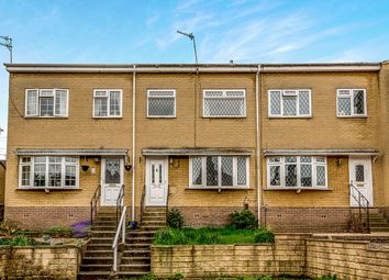 Thumbnail 3 bed terraced house for sale in North View Terrace, Haworth, Keighley