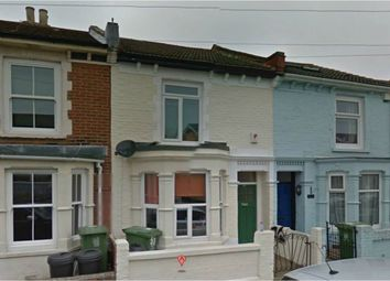 Thumbnail 3 bed terraced house to rent in Ripley Grove, Portsmouth