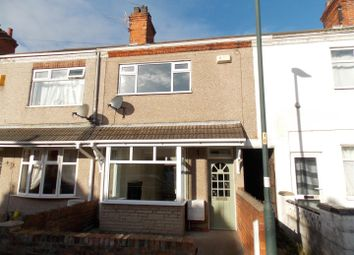 3 bed terraced house to rent in Barcroft Street, Cleethorpes DN35