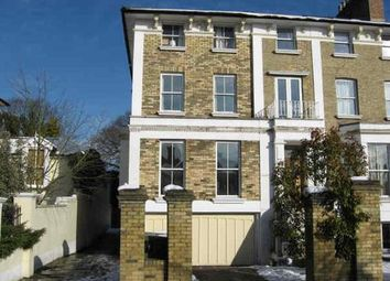 Thumbnail 1 bedroom flat to rent in Herne Road, Surbiton