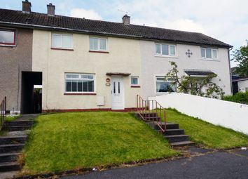 Thumbnail 2 bed terraced house for sale in Burnbrae Place, West Mains, East Kilbride