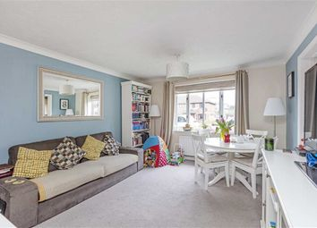 Thumbnail 1 bed flat for sale in Rosethorn Close, London