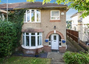 Thumbnail 3 bed semi-detached house for sale in Colborne Road, High Wycombe