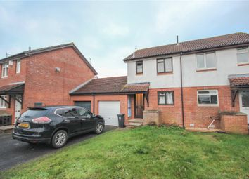 2 bed semi-detached house to rent in Belmont Drive, Stoke Gifford, Bristol, South Gloucestershire BS34