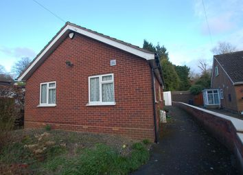 3 bed bungalow for sale in Spring Street, Stourbridge DY9