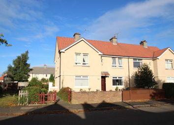 Thumbnail 3 bed flat for sale in Sandy Road, Renfrew, Renfrewshire