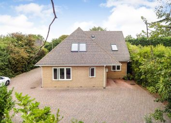 Thumbnail 4 bed property for sale in Maldon Road, Burnham-On-Crouch