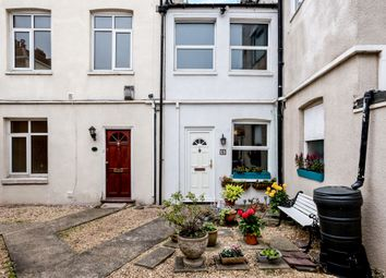 Thumbnail 1 bed terraced house for sale in Victoria Grove, Southsea
