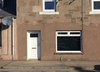 Thumbnail 2 bed terraced house for sale in Commerce Street, Montrose DD10, Montrose,