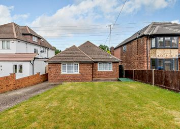 Thumbnail 2 bed bungalow for sale in Brookdene Avenue, Watford