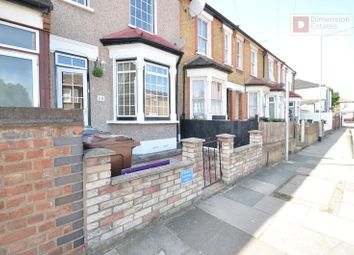 Thumbnail 3 bed terraced house to rent in Harrow Road, Ripple Road, Barking, Essex