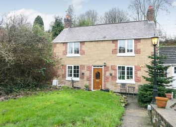 Thumbnail 3 bed detached house for sale in Bryn Road, Moss, Wrexham