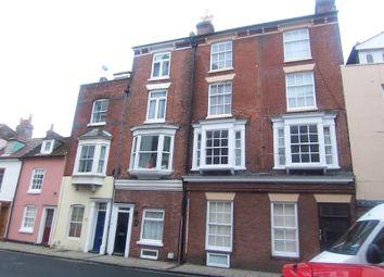Thumbnail Studio to rent in Kent Road, Southsea