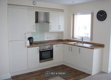 Thumbnail 2 bed flat to rent in Kirk Beston Close, Leeds