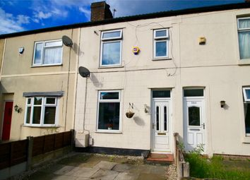 Thumbnail 2 bed terraced house for sale in 386 Worsley Road, Eccles, Manchester