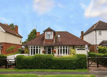 Thumbnail 4 bed property for sale in Manor Road, Tring