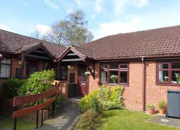 Thumbnail 2 bed property for sale in Nye Close, Bridger Way, Crowborough