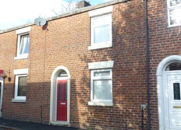 Thumbnail 2 bed terraced house for sale in Mill Street, Farington