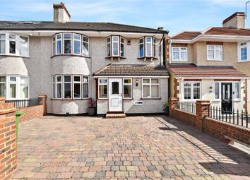Thumbnail 4 bed detached house for sale in First Avenue, Bexleyheath, Kent
