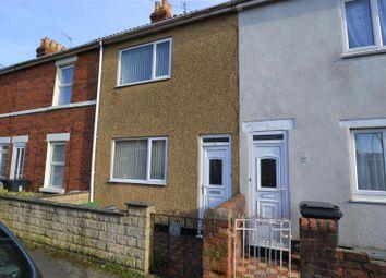 Thumbnail 2 bed terraced house for sale in Omdurman Street, Swindon