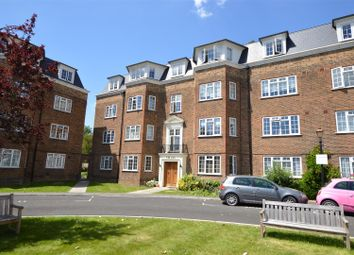 Thumbnail 2 bedroom flat for sale in Orchard Court, The Avenue, Worcester Park