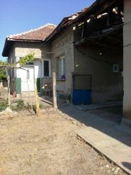 Thumbnail 3 bed detached house for sale in Village Of Zagrazhden, Pleven Region, 1km. From River Danube