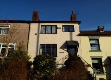 Thumbnail 3 bed terraced house for sale in Chorley Road, Walton-Le-Dale, Preston, Lancashire