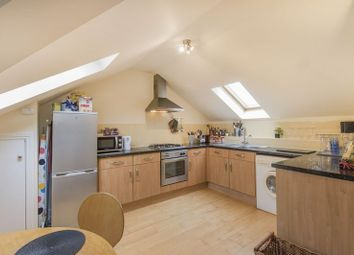 Thumbnail 2 bed flat for sale in Devonshire Road, Colliers Wood, London