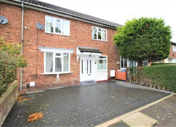 Thumbnail 3 bed terraced house for sale in Wythenshawe Road, Wythenshawe, Manchester