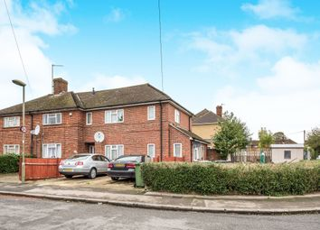 Thumbnail 4 bedroom semi-detached house for sale in Asquith Road, Littlemore, Oxford