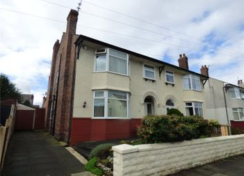 Thumbnail 4 bed semi-detached house for sale in Alfriston Road, Liverpool